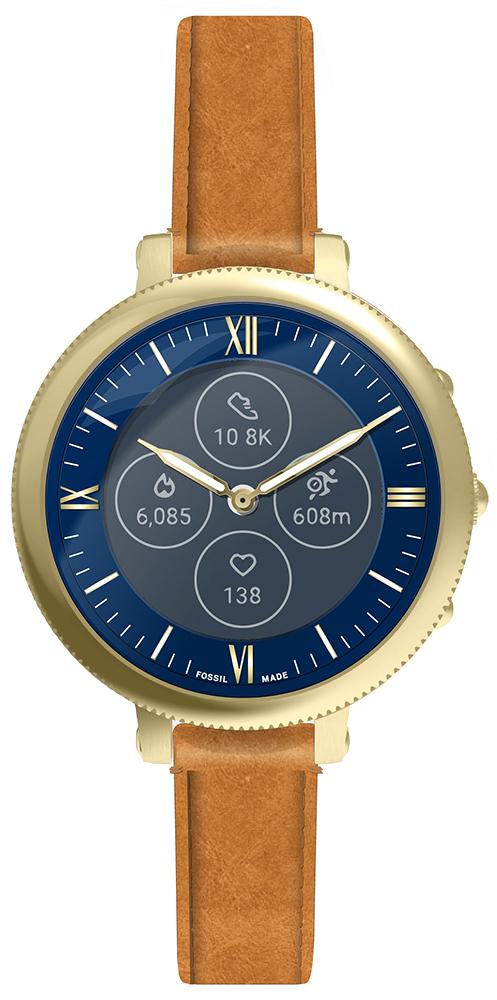 Fossil FTW7034 - zegarek damski