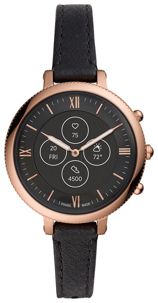 Fossil FTW7035 - zegarek damski