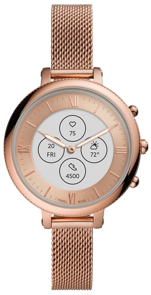 Fossil FTW7039 - zegarek damski