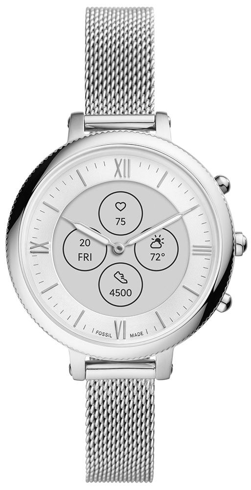 Fossil FTW7040 - zegarek damski