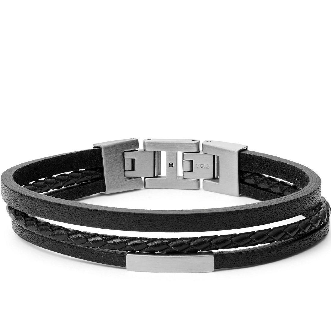 Fossil JF03322040 - biżuteria