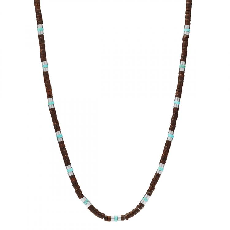 Fossil JF03717040 - biżuteria