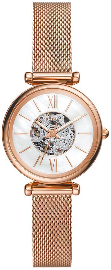 Fossil ME3188 - zegarek damski
