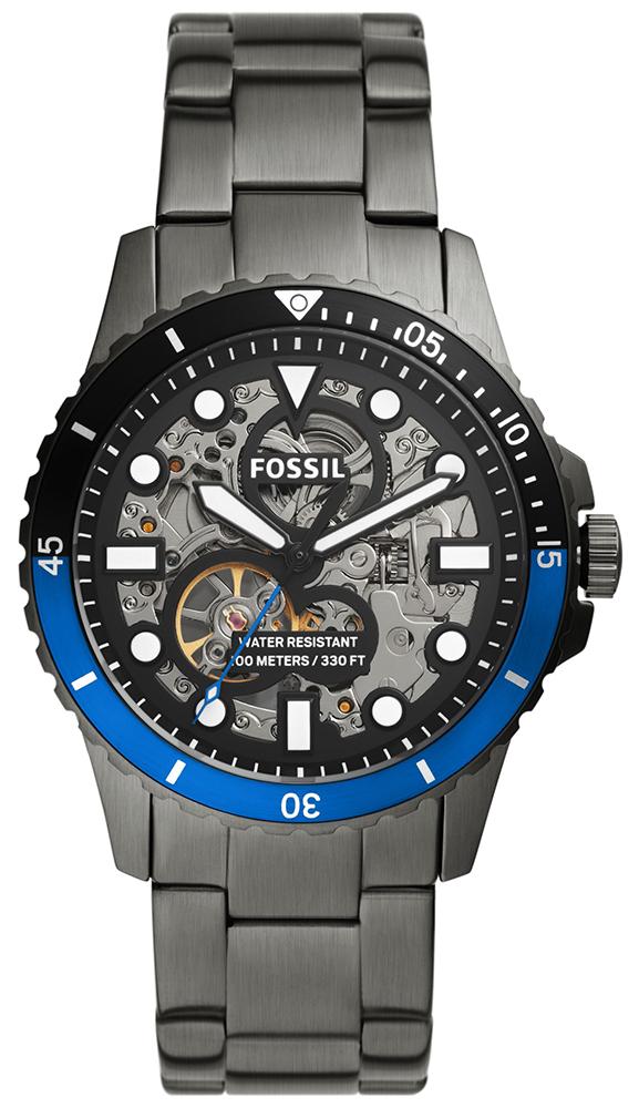 Fossil ME3201 - zegarek męski