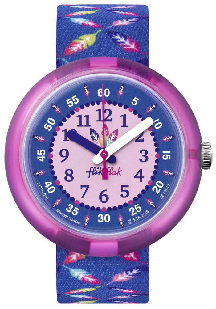 Flik Flak FPNP016 - zegarek dla dziewczynki
