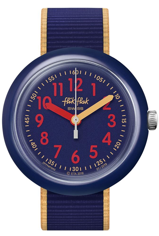 Flik Flak FPNP043 - zegarek dla dzieci