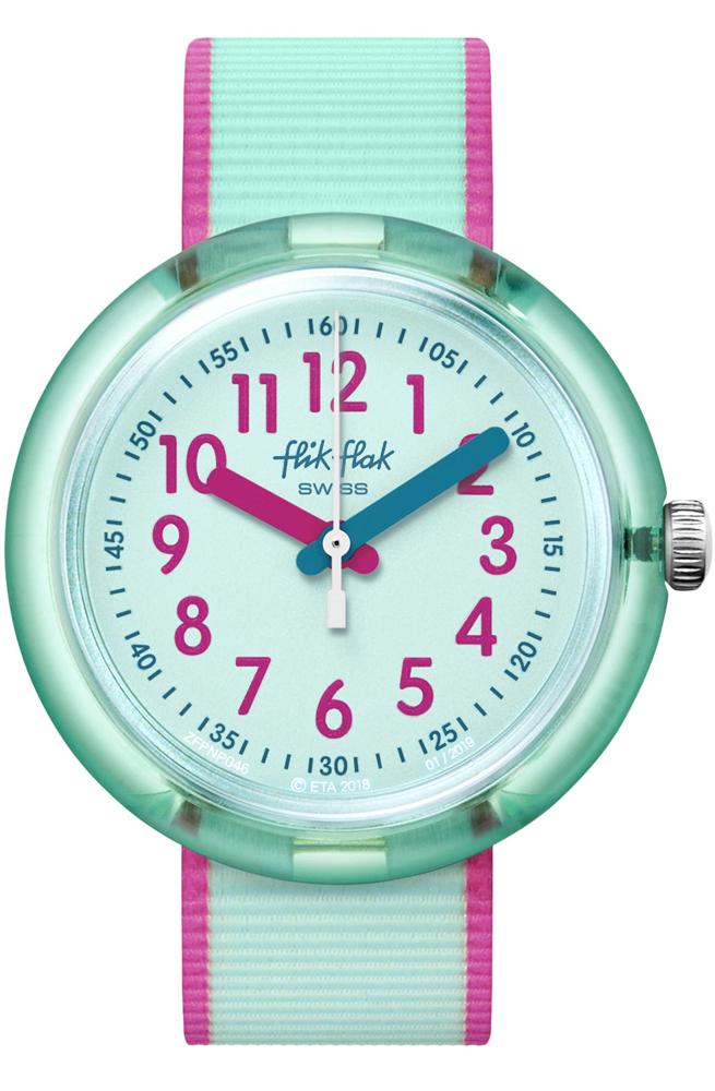 Flik Flak FPNP046 - zegarek dla dziewczynki