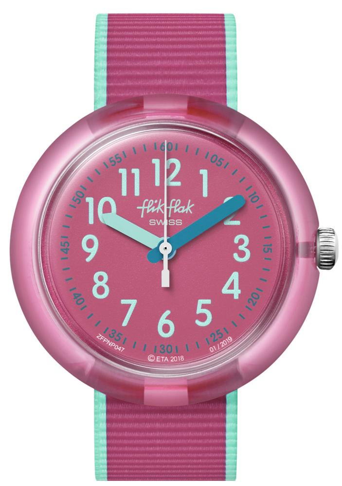 Flik Flak FPNP047 - zegarek dla dziewczynki