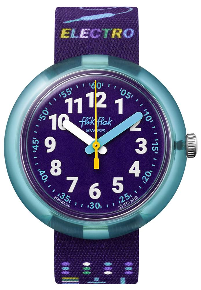 Flik Flak FPNP050 - zegarek dla dzieci