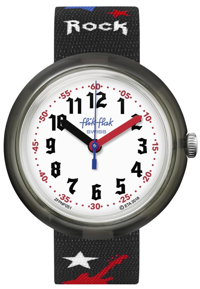 Flik Flak FPNP051 - zegarek dla chłopca