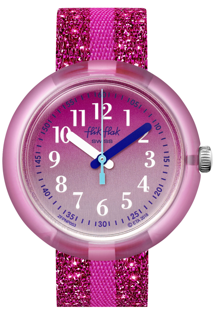 Flik Flak FPNP053 - zegarek dla dziewczynki