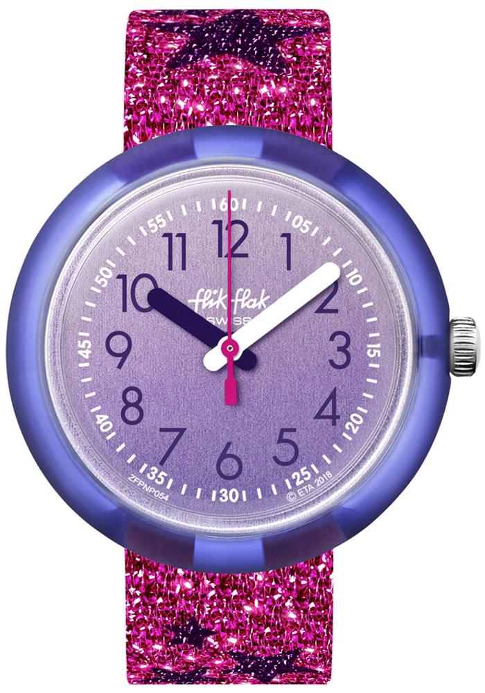 Flik Flak FPNP054 - zegarek dla dziewczynki