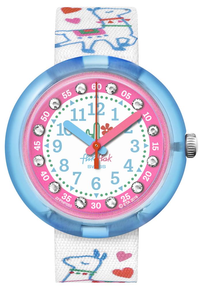 Flik Flak FPNP055 - zegarek dla dziewczynki