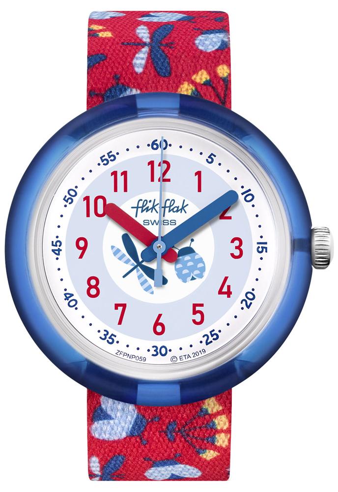 Flik Flak FPNP059 - zegarek dla dzieci
