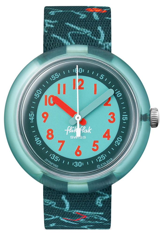 Flik Flak FPNP060 - zegarek dla chłopca
