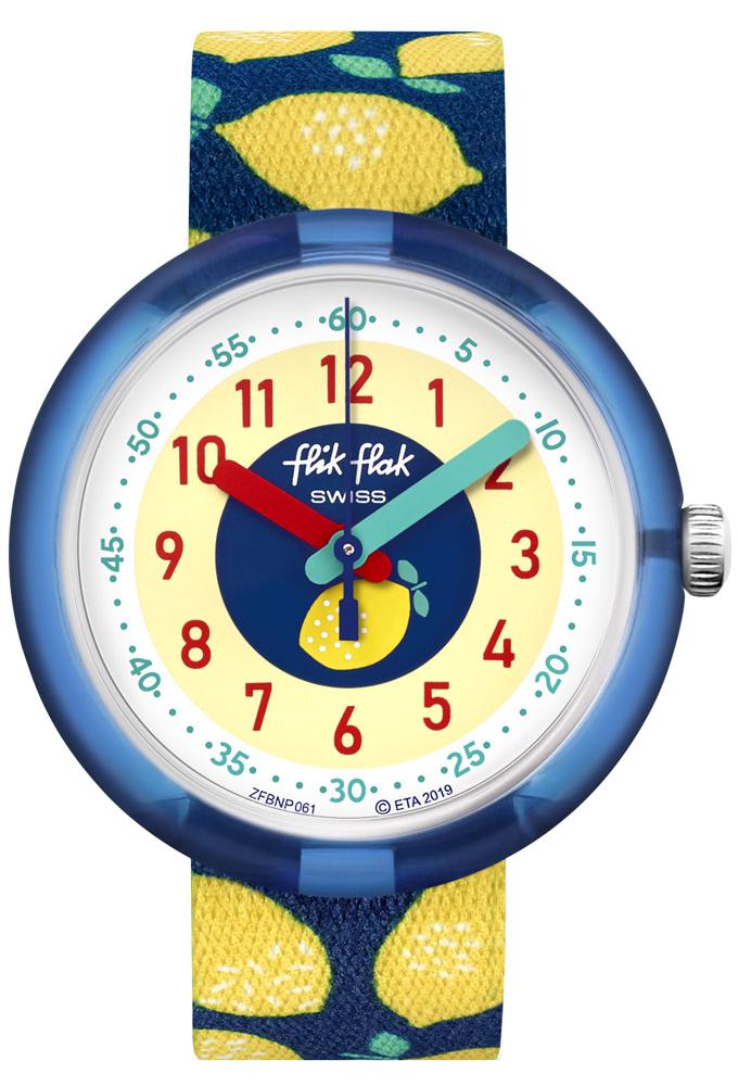 Flik Flak FPNP061 - zegarek dla dziewczynki
