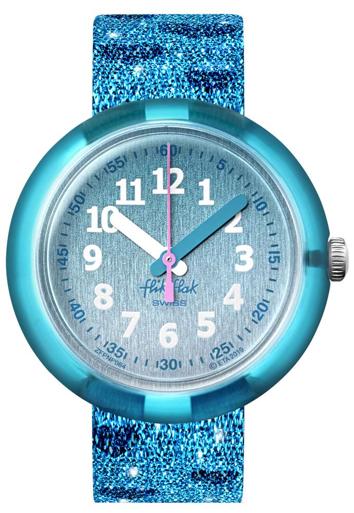 Flik Flak FPNP064 - zegarek dla dziewczynki