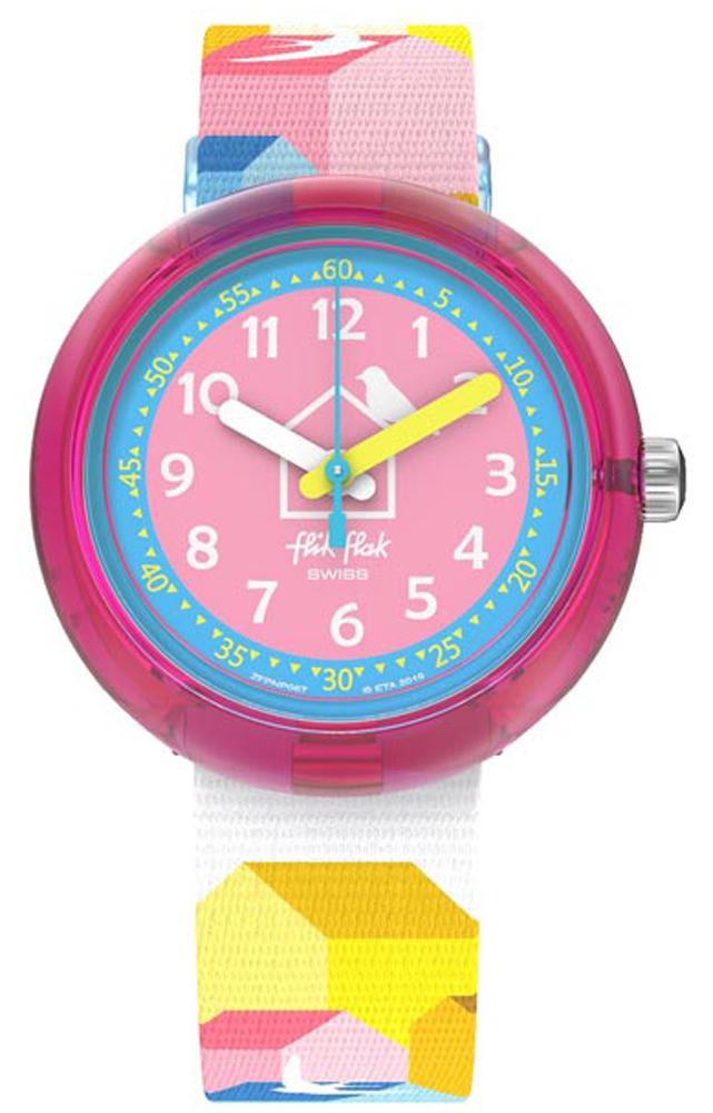 Flik Flak FPNP067 - zegarek dla dziewczynki
