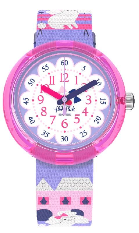 Flik Flak FPNP068 - zegarek dla dziewczynki