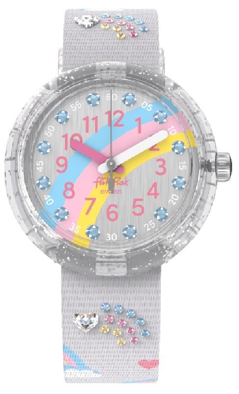 Flik Flak FPNP072 - zegarek dla dziewczynki