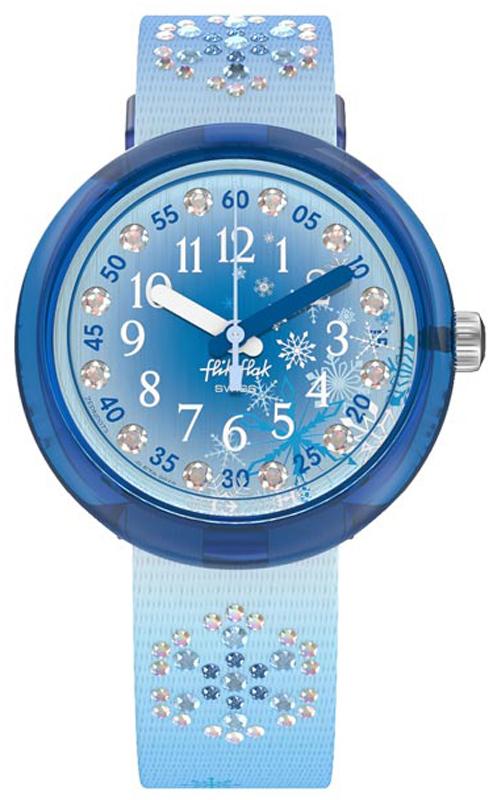 Flik Flak FPNP073 - zegarek dla dziewczynki