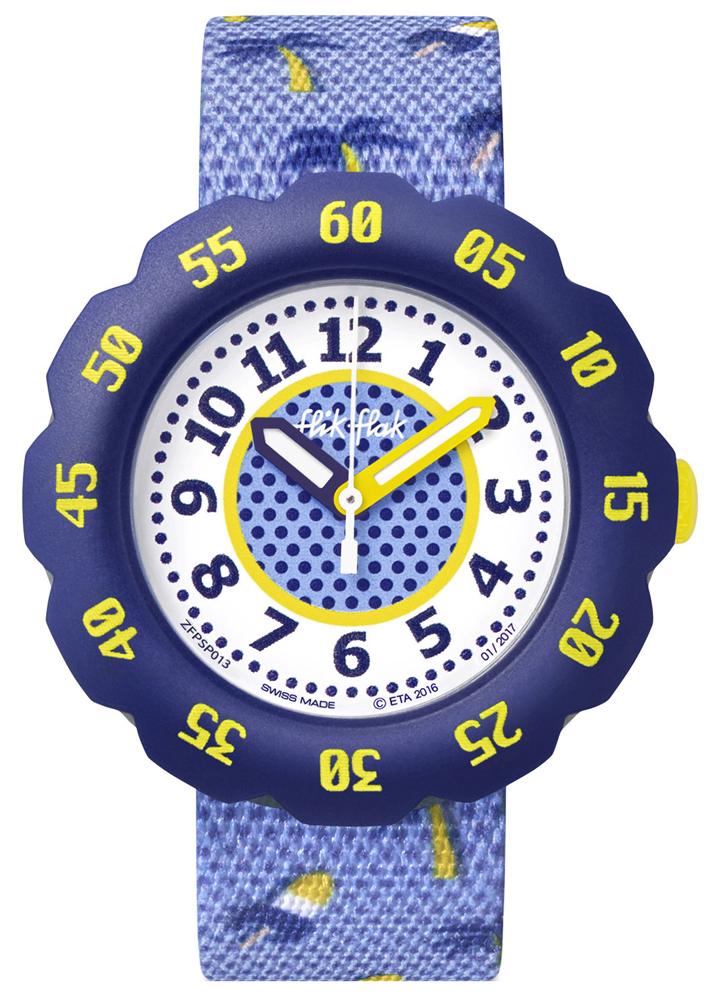Flik Flak FPSP013D - zegarek dla chłopca