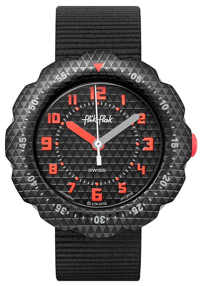 Flik Flak FPSP032 - zegarek dla chłopca
