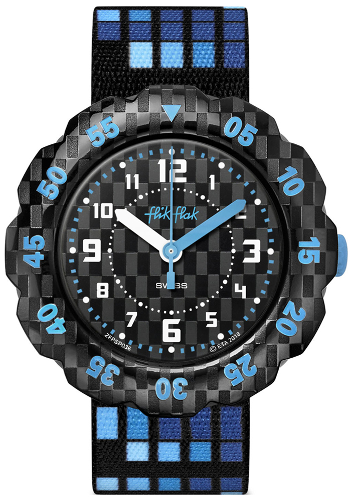 Flik Flak FPSP036 - zegarek dla chłopca