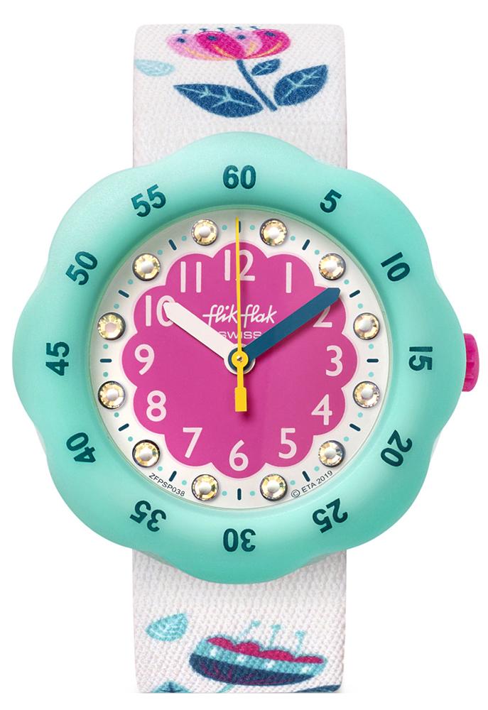 Flik Flak FPSP038 - zegarek dla dziewczynki