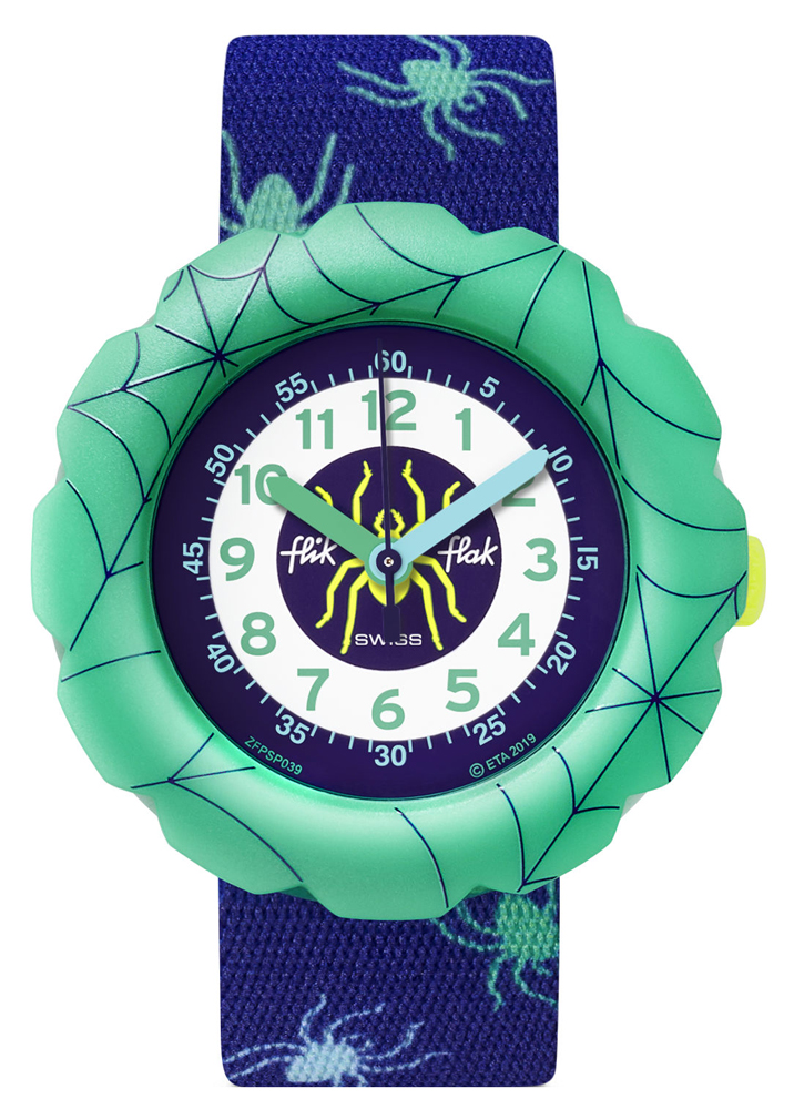 Flik Flak FPSP039 - zegarek dla chłopca