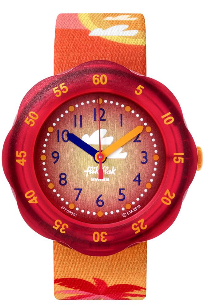 Flik Flak FPSP040 - zegarek dla dzieci