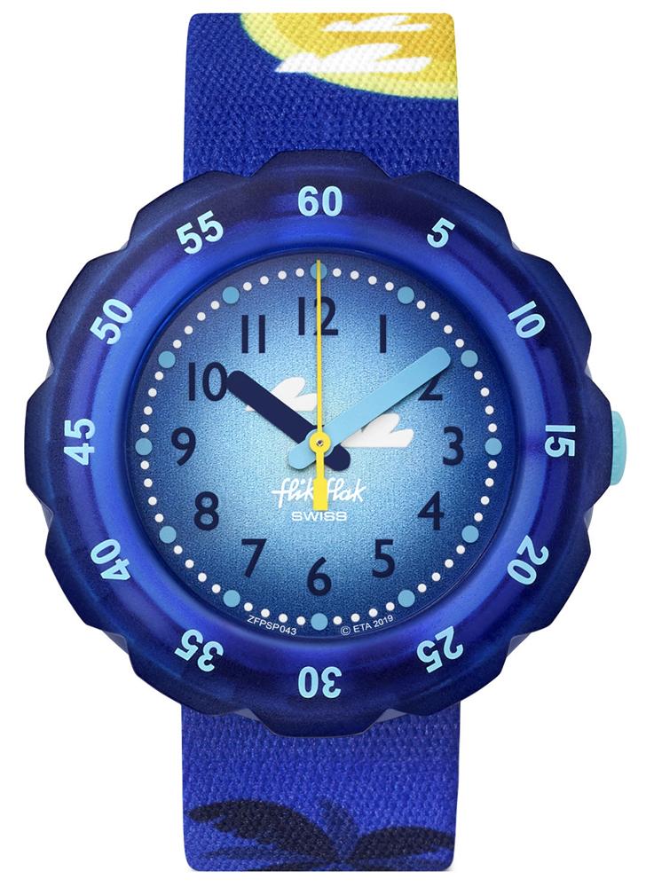 Flik Flak FPSP043 - zegarek dla dzieci