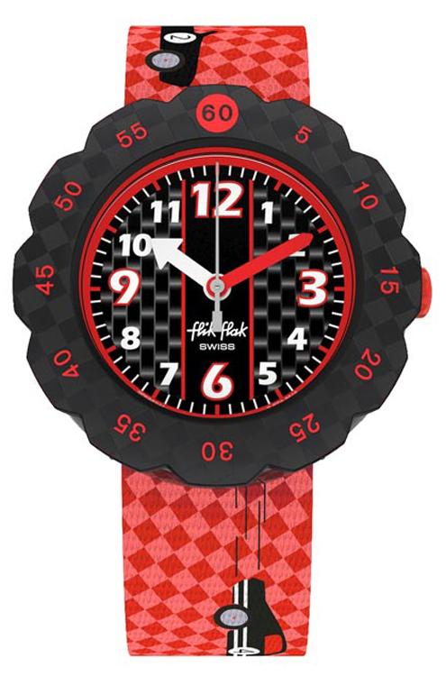 Flik Flak FPSP044 - zegarek dla chłopca