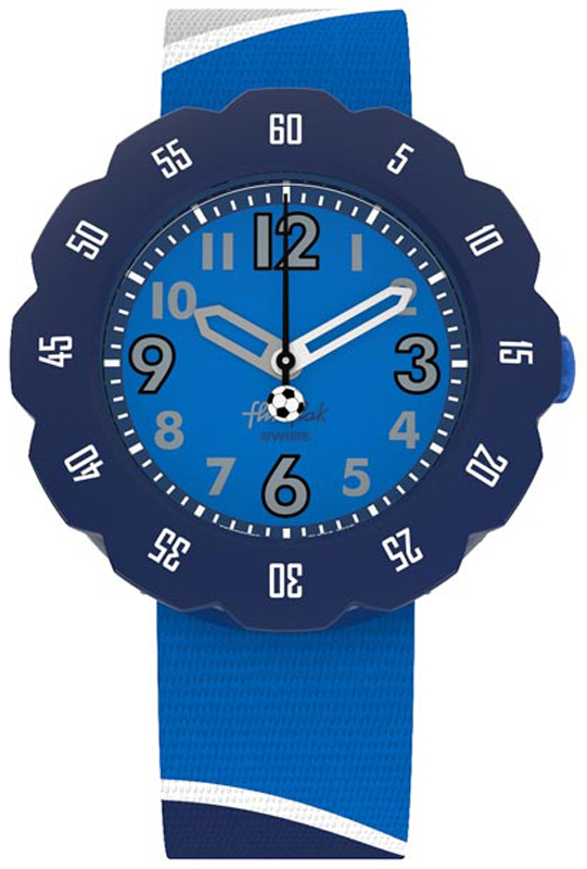 Flik Flak FPSP045 - zegarek dla chłopca