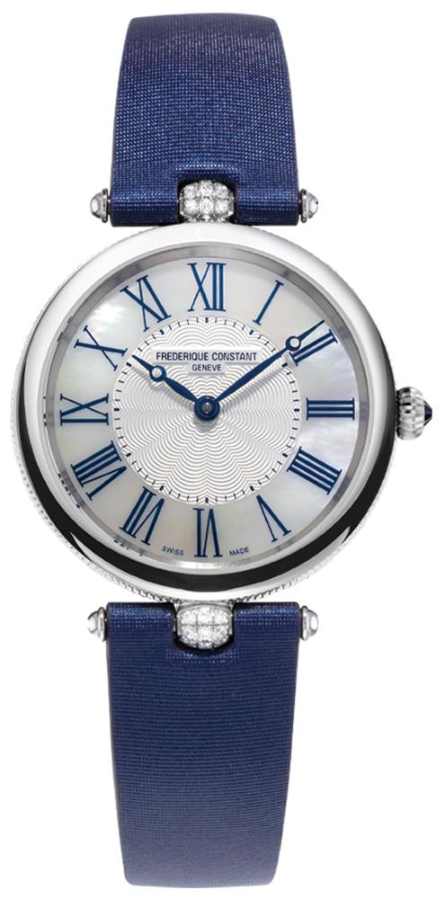 Frederique Constant FC-200MPWN2AR2D6 - zegarek damski