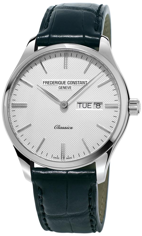 Frederique Constant FC-225ST5B6 - zegarek męski