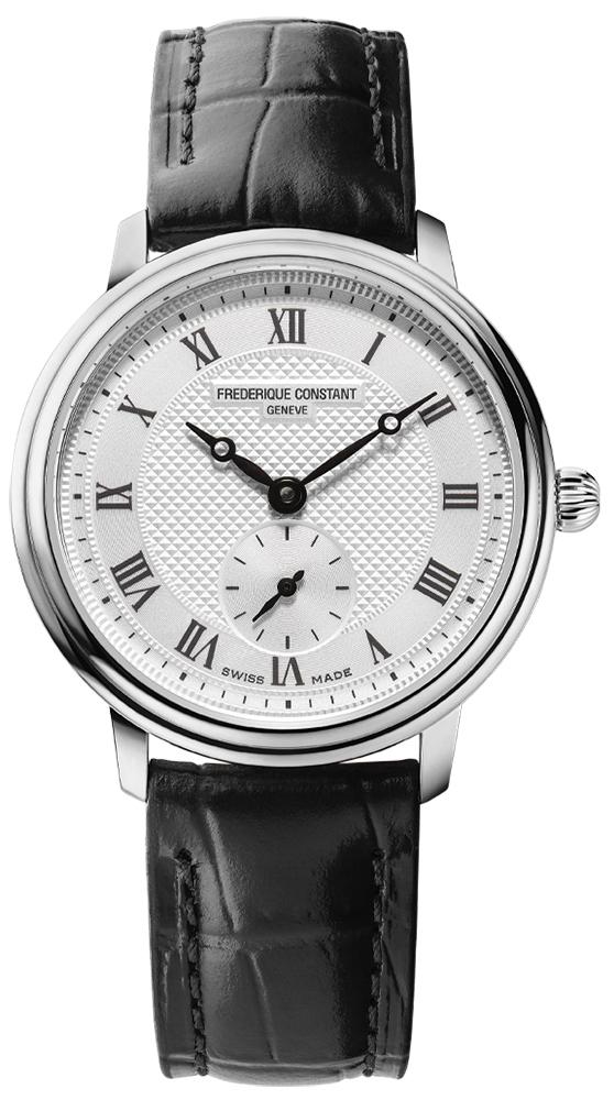 Frederique Constant FC-235M1S6 - zegarek damski