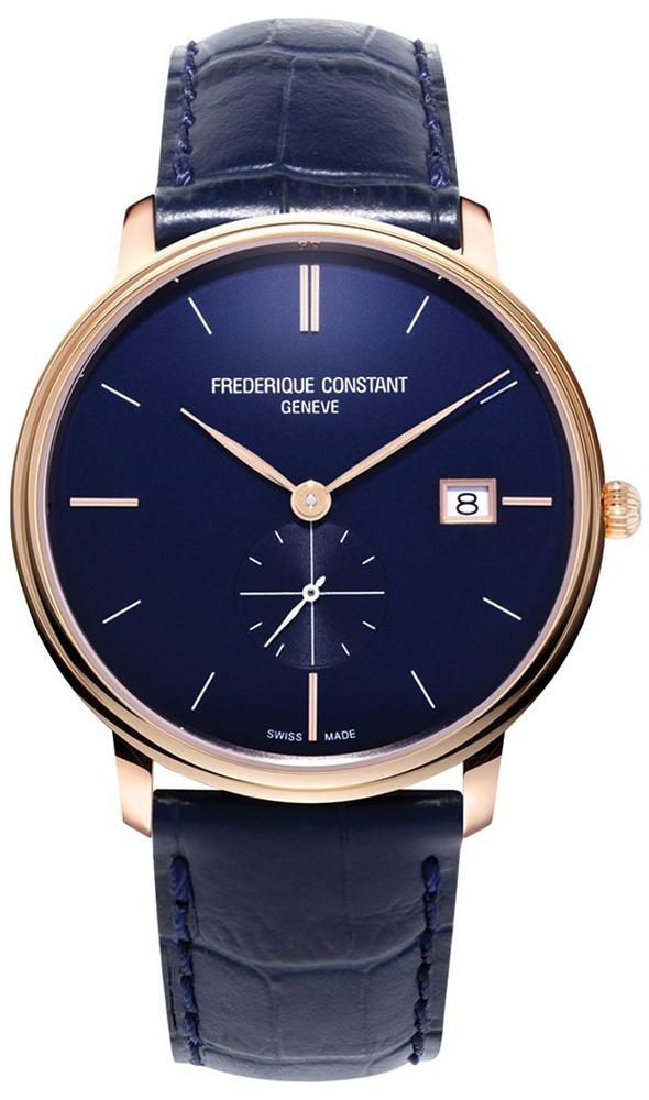 Frederique Constant FC-245N5S4 - zegarek męski