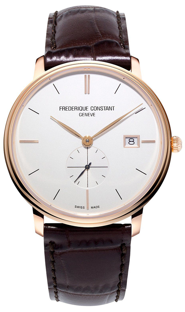 Frederique Constant FC-245V5S4 - zegarek męski