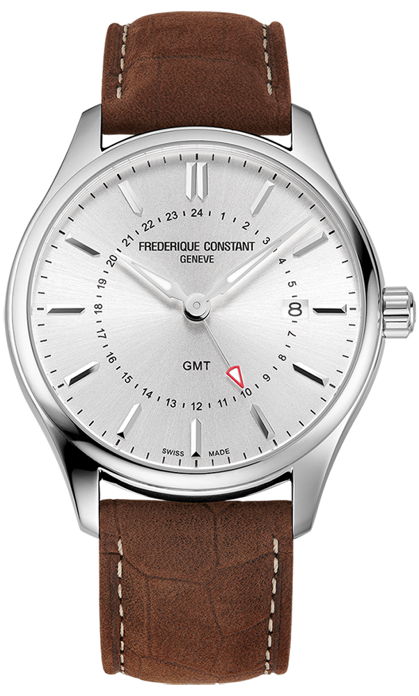Frederique Constant FC-252SS5B6 - zegarek męski