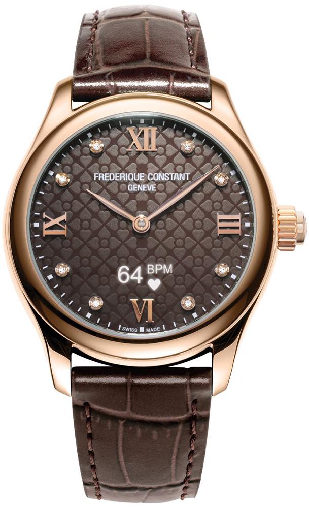 Frederique Constant FC-286CD3B4 - zegarek damski