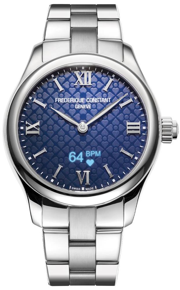 Frederique Constant FC-286N3B6B - zegarek damski