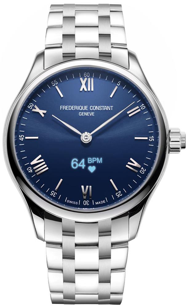 Frederique Constant FC-287N5B6B - zegarek męski