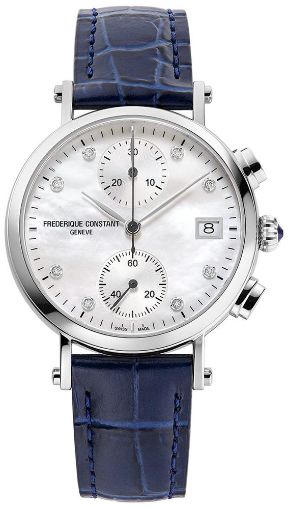 Frederique Constant FC-291MPWD2R6 - zegarek damski