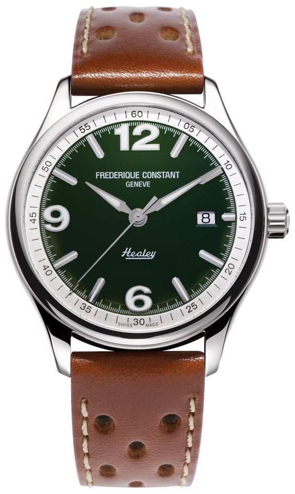 Frederique Constant FC-303HGRS5B6 - zegarek męski