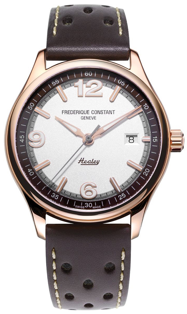 Frederique Constant FC-303HVBR5B4 - zegarek męski