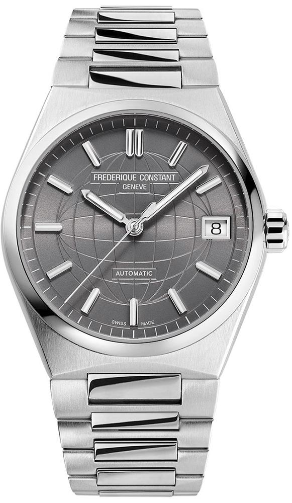 Frederique Constant FC-303LG2NH6B - zegarek męski