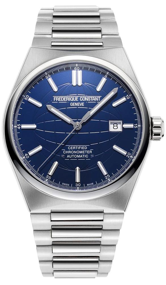 Frederique Constant FC-303N4NH6B - zegarek męski