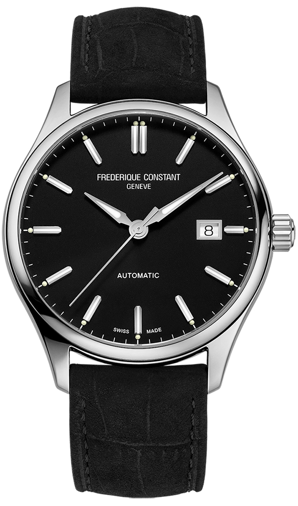 Frederique Constant FC-303NB5B6 - zegarek męski