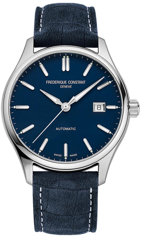 Frederique Constant FC-303NN5B6 - zegarek męski